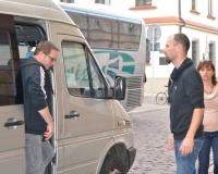 woziliśmy Guano Apes na ESK 2013